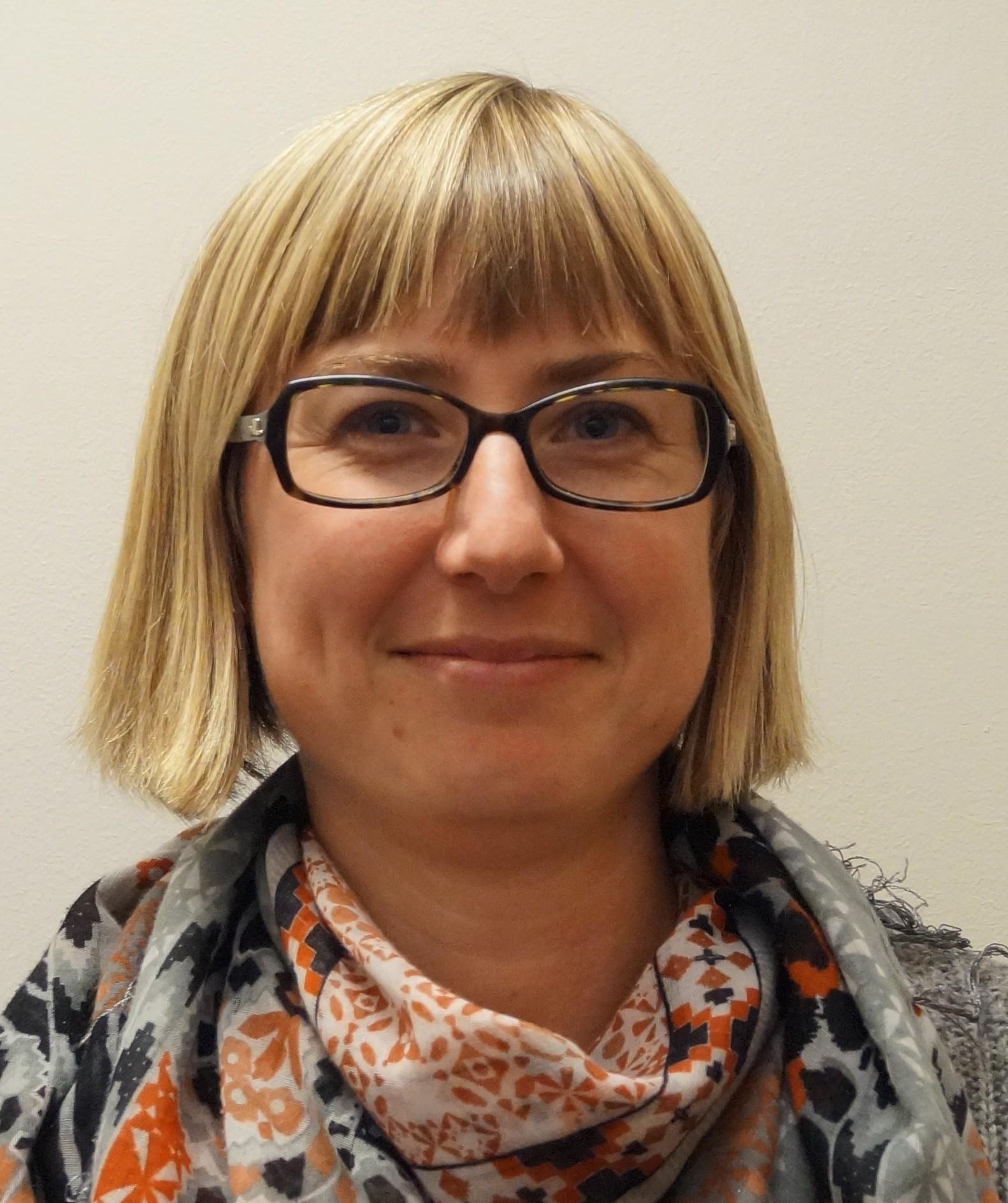 Camilla Borgersen